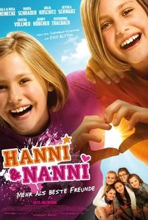 Assistir Hanni & Nanni: Mais Que Melhores Amigas Online Grátis Dublado Legendado (Full HD, 720p, 1080p) | Isabell Suba | 2017
