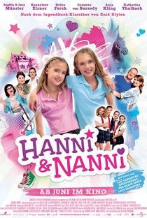 Assistir Hanni e Nanni Online Grátis Dublado Legendado (Full HD, 720p, 1080p)   Christine Hartmann   2010