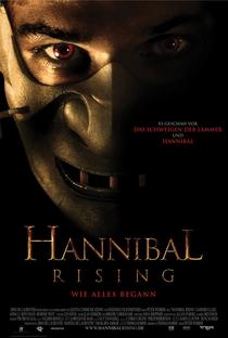 Assistir Hannibal, a Origem do Mal Online Grátis Dublado Legendado (Full HD, 720p, 1080p) | Peter Webber (I) | 2007