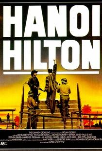 Assistir Hanoi Hilton Online Grátis Dublado Legendado (Full HD, 720p, 1080p) | Lionel Chetwynd | 1987