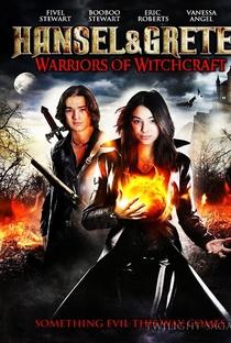 Assistir Hansel & Gretel: Warriors of Witchcraft Online Grátis Dublado Legendado (Full HD, 720p, 1080p) | David DeCoteau | 2013