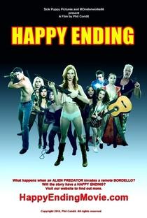Assistir Happy Ending Online Grátis Dublado Legendado (Full HD, 720p, 1080p) | Phil Condit | 2019