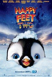 Assistir Happy Feet: O Pinguim 2 Online Grátis Dublado Legendado (Full HD, 720p, 1080p)   George Miller (II)   2011