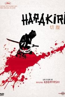 Assistir Harakiri Online Grátis Dublado Legendado (Full HD, 720p, 1080p) | Masaki Kobayashi | 1962