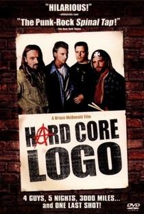 Assistir Hard Core Logo Online Grátis Dublado Legendado (Full HD, 720p, 1080p) | Bruce McDonald | 1996