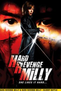 Assistir Hard Revenge, Milly Online Grátis Dublado Legendado (Full HD, 720p, 1080p) | Takanori Tsujimoto