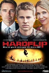 Assistir HardFlip Online Grátis Dublado Legendado (Full HD, 720p, 1080p) | Johnny Remo | 2012