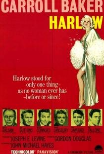 Assistir Harlow, a Vênus Platinada Online Grátis Dublado Legendado (Full HD, 720p, 1080p)   Gordon Douglas   1965