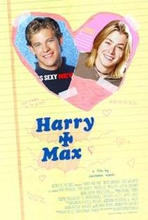 Assistir Harry + Max Online Grátis Dublado Legendado (Full HD, 720p, 1080p) | Christopher Munch | 2004
