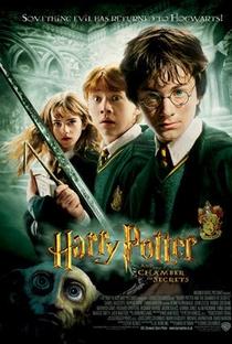 Assistir Harry Potter e a Câmara Secreta Online Grátis Dublado Legendado (Full HD, 720p, 1080p) | Chris Columbus | 2002