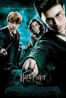 Assistir Harry Potter e a Ordem da Fênix Online Grátis Dublado Legendado (Full HD, 720p, 1080p) | David Yates | 2007