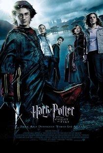 Assistir Harry Potter e o Cálice de Fogo Online Grátis Dublado Legendado (Full HD, 720p, 1080p) | Mike Newell (I) | 2005