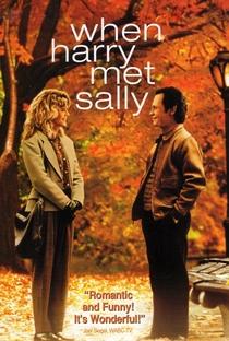 Assistir Harry & Sally - Feitos um Para o Outro Online Grátis Dublado Legendado (Full HD, 720p, 1080p) | Rob Reiner | 1989