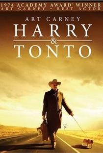 Assistir Harry, o Amigo de Tonto Online Grátis Dublado Legendado (Full HD, 720p, 1080p) | Paul Mazursky | 1974