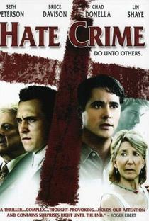 Assistir Hate Crime Online Grátis Dublado Legendado (Full HD, 720p, 1080p)   Tommy Stovall   2005