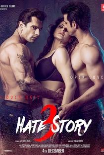 Assistir Hate Story 3 Online Grátis Dublado Legendado (Full HD, 720p, 1080p) | Vishal Pandya | 2015