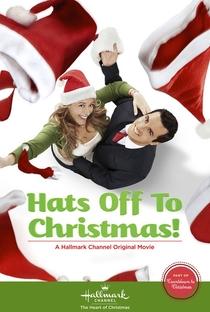 Assistir Hats Off to Christmas Online Grátis Dublado Legendado (Full HD, 720p, 1080p) | Terry Ingram | 2013