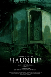 Assistir Haunted Online Grátis Dublado Legendado (Full HD, 720p, 1080p) | Steven M. Smith | 2013