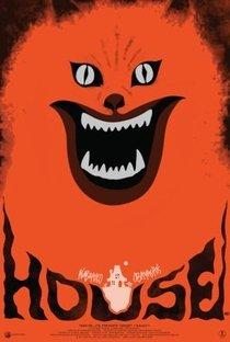 Assistir Hausu Online Grátis Dublado Legendado (Full HD, 720p, 1080p)   Nobuhiko Ōbayashi   1977