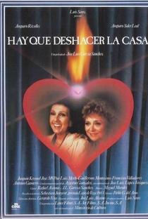 Assistir Hay Que Deshacer La Casa Online Grátis Dublado Legendado (Full HD, 720p, 1080p) | José Luis García Sánchez | 1986