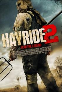 Assistir Hayride 2 Online Grátis Dublado Legendado (Full HD, 720p, 1080p) | Terron R. Parsons | 2015