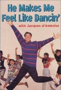 Assistir He Makes Me Feel Like Dancin' Online Grátis Dublado Legendado (Full HD, 720p, 1080p) | Emile Ardolino | 1983