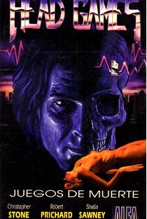 Assistir Head Games Online Grátis Dublado Legendado (Full HD, 720p, 1080p) | Richard W. Haines | 1996