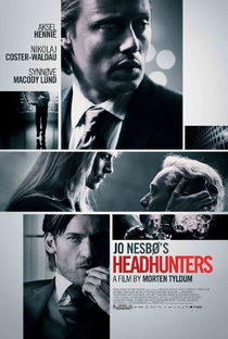 Assistir Headhunters Online Grátis Dublado Legendado (Full HD, 720p, 1080p) | Morten Tyldum | 2011