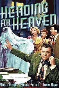 Assistir Heading for Heaven Online Grátis Dublado Legendado (Full HD, 720p, 1080p)   Lewis D. Collins   1947
