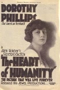 Assistir Heart of Humanity Online Grátis Dublado Legendado (Full HD, 720p, 1080p)   Allen Holubar   1919
