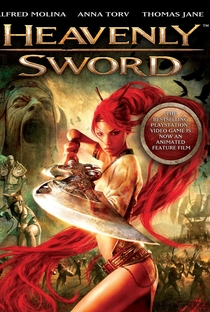 Assistir Heavenly Sword Online Grátis Dublado Legendado (Full HD, 720p, 1080p) | Gun Ho Jang | 2014