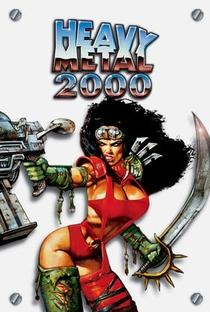 Assistir Heavy Metal 2000 Online Grátis Dublado Legendado (Full HD, 720p, 1080p)   Michael Coldewey