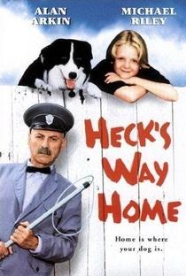 Assistir Heck - Ninguém Segura Esse Cachorro Online Grátis Dublado Legendado (Full HD, 720p, 1080p)   Michael J.F. Scott   1996
