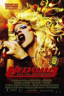Assistir Hedwig: Rock, Amor e Traição Online Grátis Dublado Legendado (Full HD, 720p, 1080p)   John Cameron Mitchell   2001