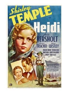 Assistir Heidi Online Grátis Dublado Legendado (Full HD, 720p, 1080p) | Allan Dwan | 1937