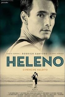 Assistir Heleno Online Grátis Dublado Legendado (Full HD, 720p, 1080p)   José Henrique Fonseca   2011