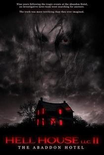Assistir Hell House LLC II: The Abaddon Hotel Online Grátis Dublado Legendado (Full HD, 720p, 1080p) | Stephen Cognetti | 2018