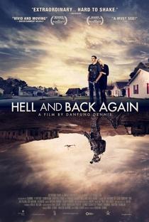 Assistir Hell and Back Again Online Grátis Dublado Legendado (Full HD, 720p, 1080p) | Danfung Dennis | 2011