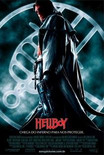Assistir Hellboy Online Grátis Dublado Legendado (Full HD, 720p, 1080p) | Guillermo del Toro | 2004