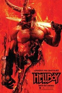 Assistir Hellboy Online Grátis Dublado Legendado (Full HD, 720p, 1080p) | Neil Marshall | 2019