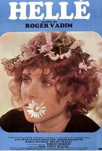 Assistir Hellé Online Grátis Dublado Legendado (Full HD, 720p, 1080p) | Roger Vadim | 1972