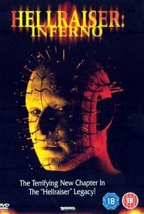 Assistir Hellraiser: Inferno Online Grátis Dublado Legendado (Full HD, 720p, 1080p) | Scott Derrickson | 2000