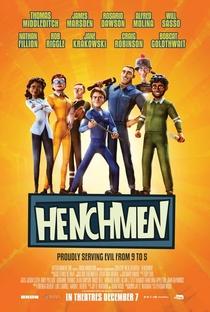 Assistir Henchmen Online Grátis Dublado Legendado (Full HD, 720p, 1080p) | Adam Wood | 2018