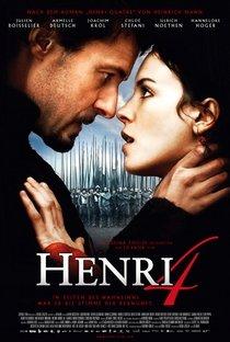 Assistir Henrique IV - O Grande Rei da França Online Grátis Dublado Legendado (Full HD, 720p, 1080p)   Jo Baier   2010