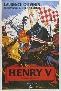 Assistir Henrique V Online Grátis Dublado Legendado (Full HD, 720p, 1080p) | Laurence Olivier | 1944