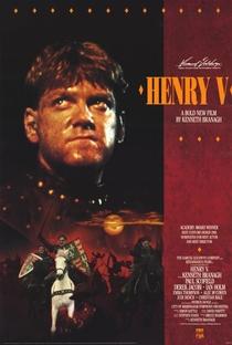 Assistir Henrique V Online Grátis Dublado Legendado (Full HD, 720p, 1080p)   Kenneth Branagh   1989