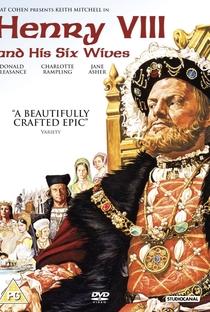 Assistir Henrique VIII e Suas Seis Esposas Online Grátis Dublado Legendado (Full HD, 720p, 1080p) | Waris Hussein | 1972