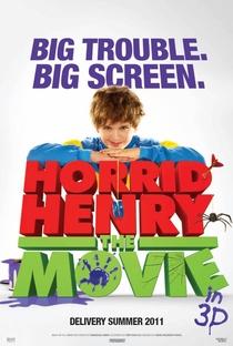 Assistir Henry O Terrível – O Filme Online Grátis Dublado Legendado (Full HD, 720p, 1080p) | Nick Moore (II) | 2011