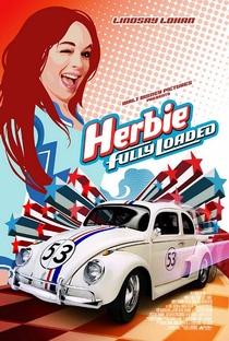 Assistir Herbie: Meu Fusca Turbinado Online Grátis Dublado Legendado (Full HD, 720p, 1080p) | Angela Robinson | 2005