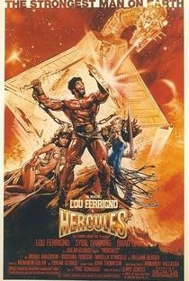 Assistir Hércules 87 Online Grátis Dublado Legendado (Full HD, 720p, 1080p) | Luigi Cozzi | 1983